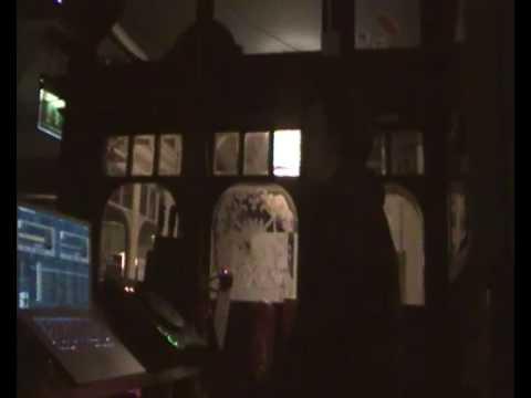 Inigo Bar. Suburbancrush Party 01-04-09 DjsetJOSEPH