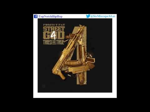 Project Pat - 30 (Feat. Young MA, Coca Vango & Big Trill) [Street God 4]