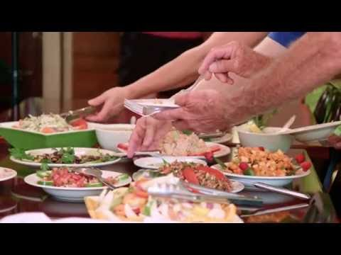 Healthy Cooking Classes at Pritikin
