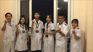 Huấn luyện kỹ năng - Thăm khám tim - Tổ 3 - Nhóm T1 - Lớp YT44 - CTUMP