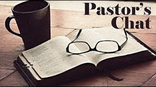Pastor Mike Daily Chat May 06