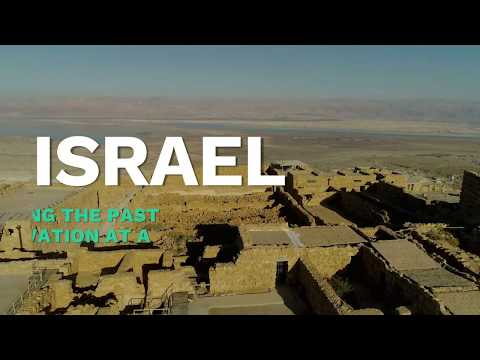 5 Amazing Recent Archaeological Discoveries In Israel