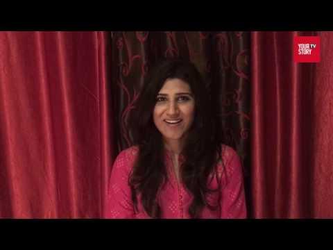 The Humma Girl: Shashaa Tirupati