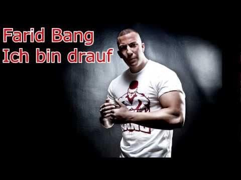 Music | Farid Bang - Ich bin drauf