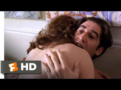 Sliding Doors (2/12) Movie CLIP - Caught...