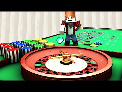 HONESTLY, MY SICKEST GAME EVER | Minecraft Money Wars ROULETTE SOLO #39