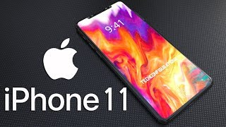 iPhone 11 official