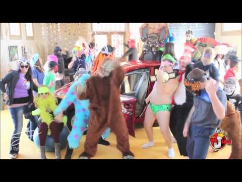 Harlem Shake DUBSTEP #FreeDownload