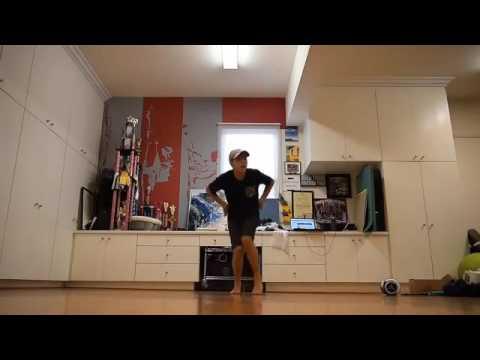 Sean Lew   Typo Dance Challenge