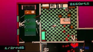 Hotline Miami (2012) (PC) (Dennaton Games)