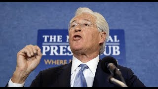 Trump should probably have a better lawyer than Marc Kasowitz