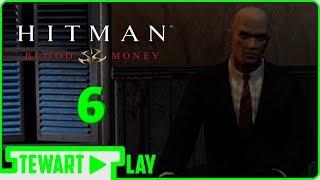 Свадебное несчастье ► Hitman: Blood Money ► Часть 6