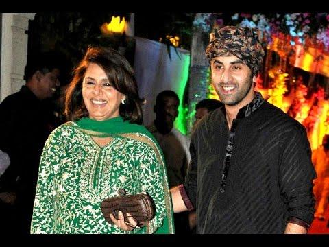 Neetu Kapoor reacted on Ranbir Kapoor Katrina Kaif breakup