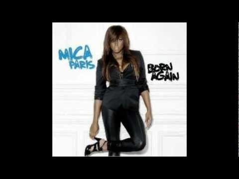 Mica Paris ~ Nothing But The Truth