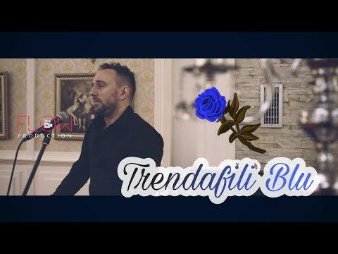 Afrim Idrizi - Trendafili Blu COVER (Official Video 4K)