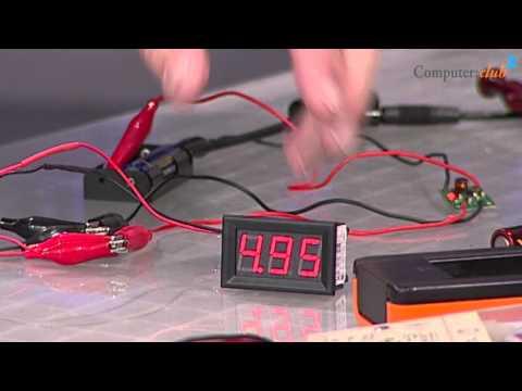 Alte Batterien Nicht Zu Früh Entsorgen