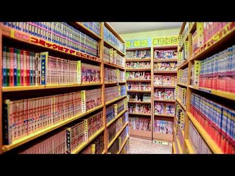 The Sad Reality of Manga Mondays --- Digi Daily #7