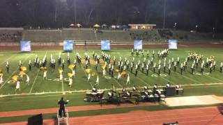 """Westview Gold """"Dreams of Flying"""" 10/24/15"""