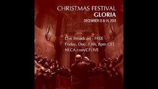 Christmas Festival: Gloria! | National Lutheran Choir