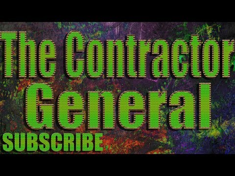 No Copyright Music | Silent Partner - The Contractor General /Alternative & Punk 🎸