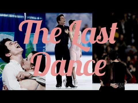 Tessa and Scott- The Last Dance