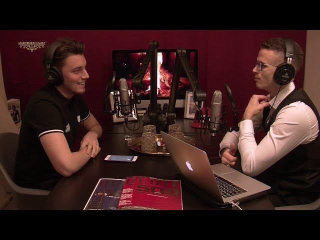 FXMINDS Daan Stevens & Frenky Veldman. Mastermind Family | Podcast #07 |