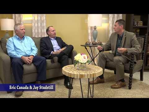 Chamber Talk - Eric Canada & Jay Studstill