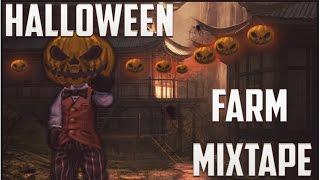 Metin2 DE Deimos LvL 22 Aura P Halloween 2014 Farm Mixtape