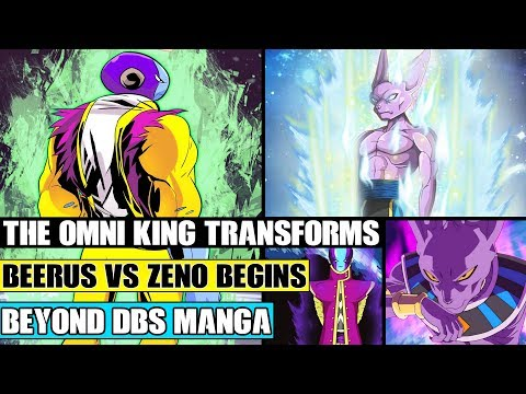 beyond-dragon-ball-super:-the-omni-king-transforms!-beerus-vs-the-omni-kings-new-form