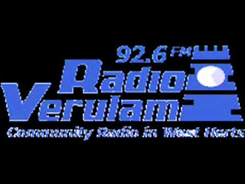 Shakin' Stevens Interview with Phil Richard on Verulam In The Morning