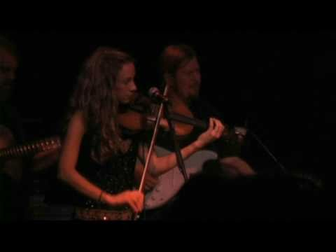 Mandolin Orange and Friends - I've Just Seen The R...