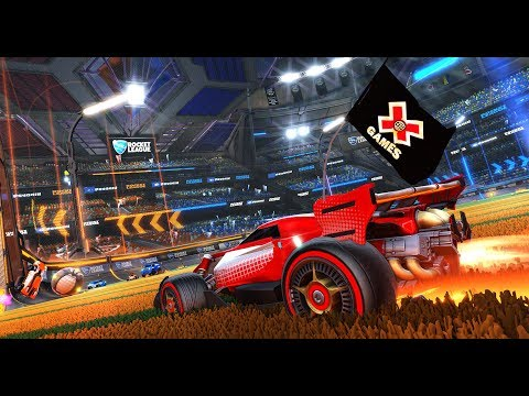 X Games Rocket League Invitational | Semi & Grand Final | ESPN