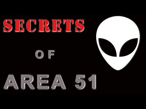 Documentary: Secrets of AREA 51