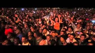 Teddy Afro - Tsebay senay ፀባየ ሰናዬ Live On Stage