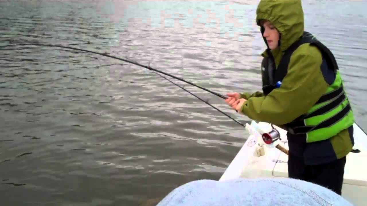 Grant hybrid striper fishing on west point lake 2012 youtube for West point fishing report