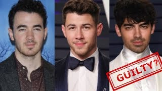 "Baixar Jonas Brothers ""Sucker"" Accused of Stealing ""Feel It Still"" by Portugal The Man"