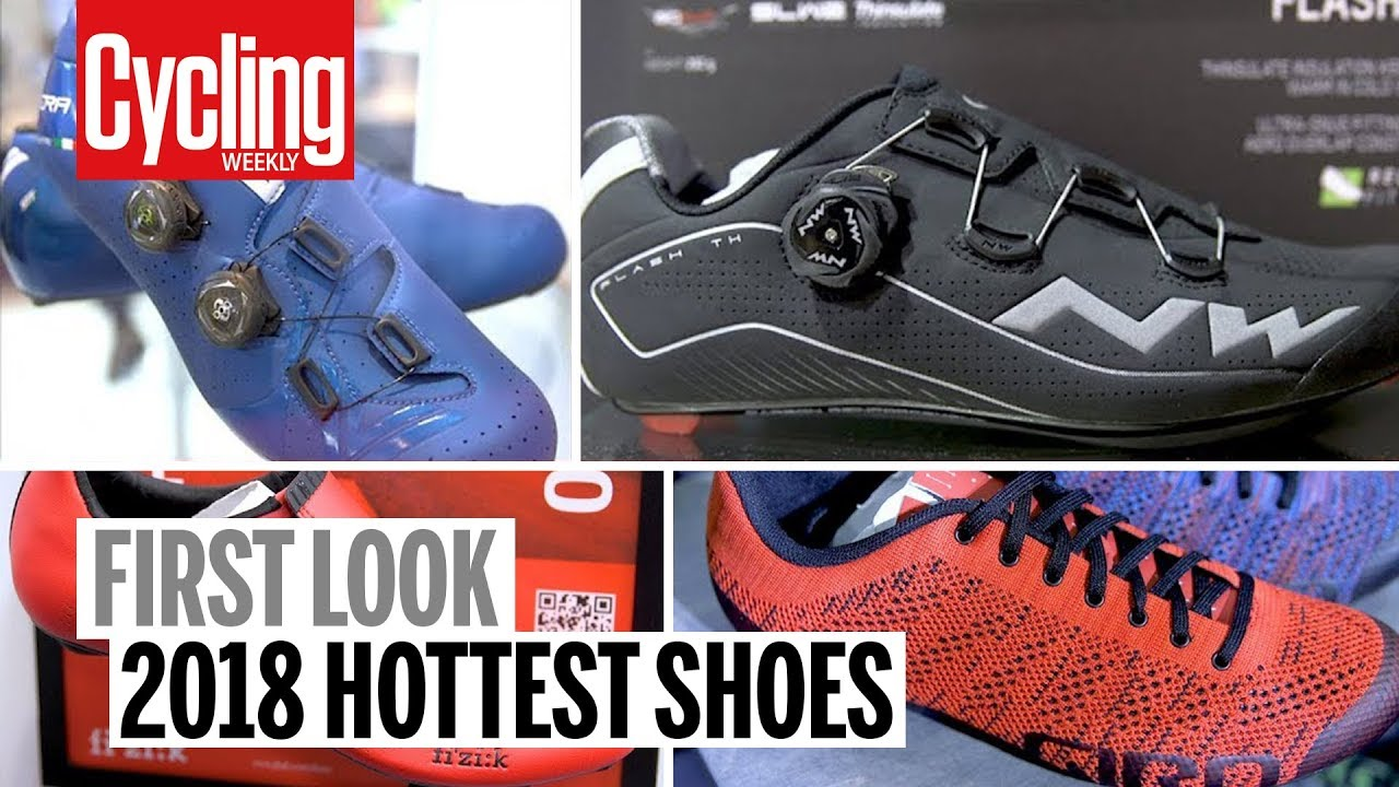 6e8a6404983 The Hottest Shoes of 2018