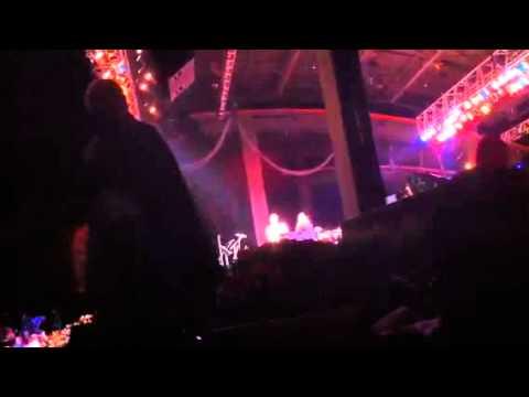Brokedown Palace ~ Garrison Keillor and Sara Watkins sing Grateful Dead