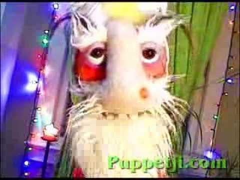 Puppetji Vs MySpace Vs YouTube