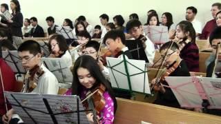 Của Lễ Đơn Sơ - Ca Đoàn Thánh Tâm 201205191
