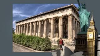 10 monumentos importantes del mundo