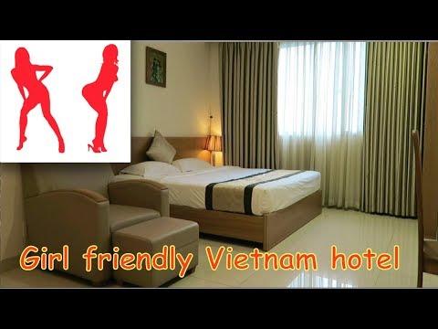 Girl Friendly hotel in Saigon, Vietnam