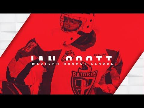 HIGHLIGHT REEL | Ian Scott
