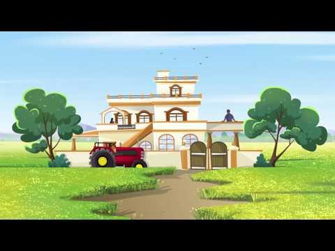 HDFC's Rural Housing Finance - Loans to buy urban property