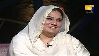 The Shareef Show - (Guest) Samina Khawar Hayat & Waris Baig (Must Watch)