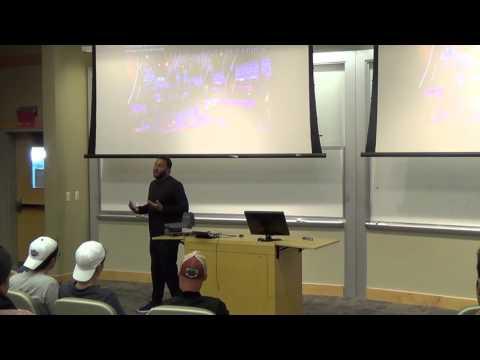 NLHC - Cornell University Hosts David Grutman: Q&A Session