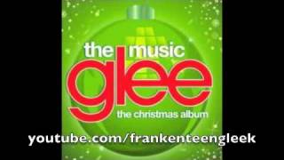 Download O Holy Night - Glee Cast MP3 song and Music Video