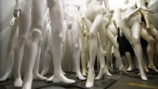 Mannequin Madness: Where Mannequins Get Sold
