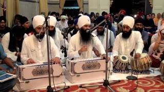 Naam Ki Laagi | Day 1 | Bhai Gurpreet Singh Shimla | Har Har Naam Semagam | GS Pulapol | 2014 | HD