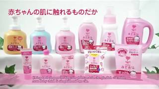 Arau Baby Products with Vietnamese Subtitles